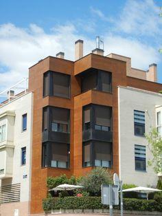 Complejo Residencial Madrid Prodema_ProdEX_Rustik_2 - ProdEX, Rustik