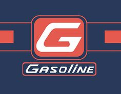 GASOLINE retail store promotion on high top shoes, Gasoline retro styling. Working On Myself, New Work, High Tops, Converse, Behance, Retro, Gallery, Check, Roof Rack