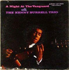 Kenny Burrell Trio at the Village Vanguard - Will You Still Be Mine / Kenny Burrell (guitar), Richard Davis (bass), Roy Haynes (drums) / 1959 / http://www.youtube.com/watch?v=8ifqov-Bb9o