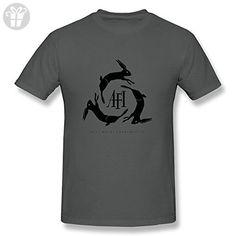 FEDNS Men's AFI Logo T Shirt M (*Amazon Partner-Link)