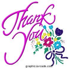 1000+ images about Thank u/thinking of u on Pinterest   Thank You ...