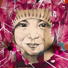 Carnets de voyage dessinés et portraits du monde