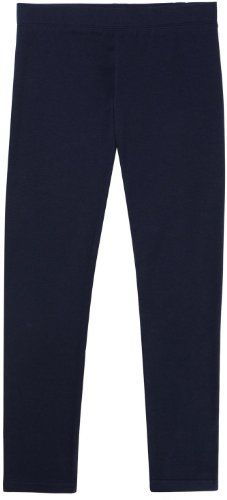 2127755ac54 French Toast School Uniform Girls Ankle Length Leggings Navy X-Large