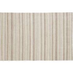Lynx Natural Rug in Area Rugs | Crate and Barrel