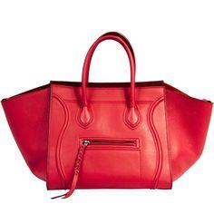 Celine Phantom Luggage en www.bolsosdefirma.com