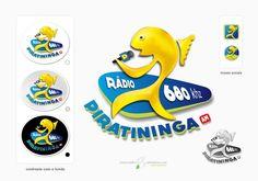 Layout Logomarca Piratininga by battiston.deviantart.com on @DeviantArt