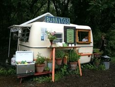 The best food cart ever!