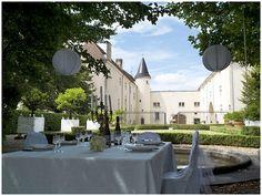 Chateau des Buis - Wedding Venue Ain, Rhone Alpes France