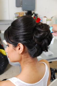 Hairstyling Wedding Hair & Beauty Photos on WeddingWire