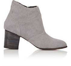Shop New Arrivals for Designer Clothing, Shoes, Bags & Accessories at Barneys New York. See our large collection of Designer Clothing, Shoes and Bags. High Heel Cowboy Boots, Short Cowgirl Boots, Grey Ankle Boots, Grey Booties, Leather Ankle Boots, Ankle Booties, Esquivel, Cool Boots, Manolo Blahnik