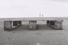 Black and white 35mm film