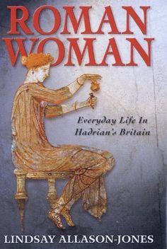 Roman Woman, Lindsay