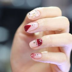 Beauty Tips Online: UNISTELLA NAIL DESIGN