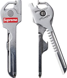 Multi key by Supreme