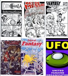 Here are some very cool Mini Comics worth reading