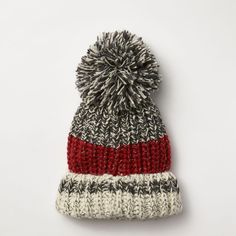 Chunky Cabin Toque Roots Canada