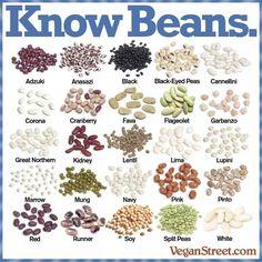 Beans!!