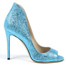 Andrew Charles By Andy Hilfiger Womens Sandal Light Blue Portland Leather Heels, Calf Leather, High Boots, Open Toe, Heeled Mules, Stiletto Heels, Christian Louboutin, Light Blue, Pumps