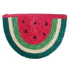 Watermelon Basket Clutch | Felix Rey | AHAlife