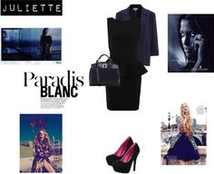 """Juliette"" by ameliagleek123 on Polyvore"