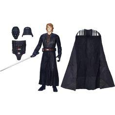 Boneco Starwars Anakin To Vader - A2177
