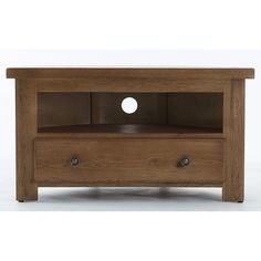 dorchester oak corner tv unit tv unit pinterest oak corner tv unit corner tv unit and corner tv - Corner Tv Stands Wooden
