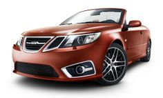 2012 Saab 9-3 Convertible, Independence Edition