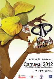 Carnaval Cartagena POSTERS Carteles