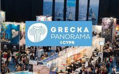 Στο περίπτερο παρουσιάζονται η Περιφέρεια Νοτίου Αιγαίου, το Επιμελητήριο Δωδεκανήσου και η Ένωση Ξενοδόχων ΡόδουΗ έκθεση Grecka Panorama I Cypr διοργανώνεται, για πρώτη φορά, στην Πολωνία – …
