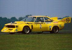Steinmetz Opel Commodore