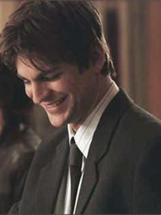 Gale Harold.  I've loved this man from the first moment I saw him on Queer as Folk.  JR Ward if you ever make the Black Dagger Brotherhood movie...this is Rhage!
