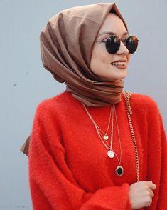 Muslim Fashion, Modest Fashion, Hijab Fashion, Fashion Outfits, Womens Fashion, Casual Hijab Outfit, Hijab Chic, Casual Outfits, Hijabs
