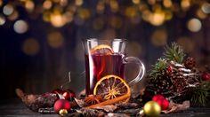 Vin brulè, cocktail di Natale, Vin brulè speziato, Vin brulè invernale, ricetta