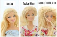No Kids. One Kid. Two Kids. ~ Memes curates only the best funny online content. Special Needs Mom, Special Kids, Funny Memes, Hilarious, Mom Funny, Funniest Memes, Belly Laughs, Morning Humor, Celebrity Babies