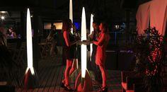 Boréal : lampe / lamp @ H36 #Bordeaux