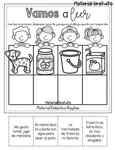 Preschool Spanish, Learning Spanish For Kids, Teaching Spanish, Kids Learning, Montessori, School Teacher, Parenting Hacks, Homeschool, Language
