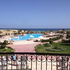 The Three Corners Fayrouz Plaza Beach Resort****