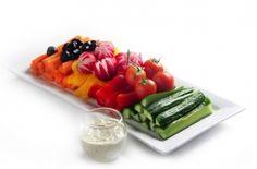 ירקות גינה