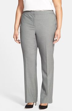 Free shipping and returns on Halogen® 'Taylor - Impulse' Pants (Plus Size) at Nordstrom.com. Cut to accommodate your curves, cleanly styled trousers in a polished two-tone pattern are infused with comfortable stretch.
