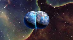 ICYMI: Gli scienziati hanno trovato un universo parallelo in agguato nello spazio
