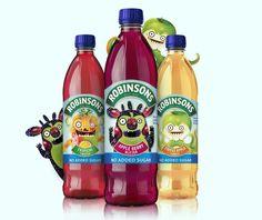 Robinsons Monsters Juice | Brandhouse