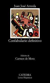 Confabulario definitivo, de Juan José Arreola