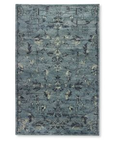 Hand Knotted Coastal Breeze Rug 2695 before discount Persian Motifs, Persian Rug, Persian Carpet, Room Rugs, Area Rugs, Geometric Rug, Hand Knotted Rugs, Handmade Rugs, Vintage Rugs