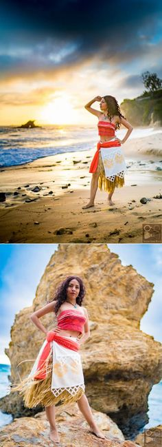 Moana Cosplay (Momo Kurumi) - COSPLAY IS BAEEE!!! Tap the pin now to grab yourself some BAE Cosplay leggings and shirts! From super hero fitness leggings, super hero fitness shirts, and so much more that wil make you say YASSS!!!