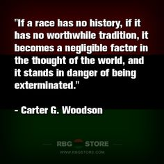 Discover and share Carter G. Explore our collection of motivational and famous quotes by authors you know and love. African American Quotes, African American History, Famous African Americans, Black Leaders, Quote Of The Week, Meaning Of Life, Leadership Quotes, Spoken Word, True Words