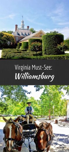 Looking for a bucket list destination in Virginia? The P2E team has you covered in this guide on the top things to do in Colonial Williamsburg.