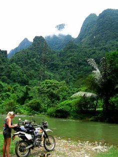 from World Wide Travel - #Laos
