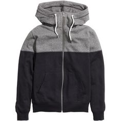 Hooded Jacket $29.95