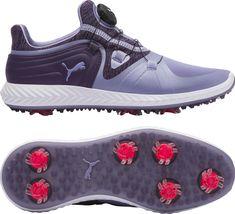 Puma Women s Ignite Blaze Sport Disc Golf Shoes 2c8ffeaa1