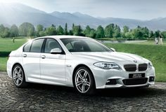 BMW 5 series Exclusive Sport